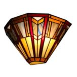 Fine Art Lighting Tiffany-style 'Loretta' Wall Sconce