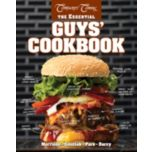 Company's Coming® Guys' Cookbook