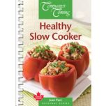 Company's Coming® Healthy Slow Cooker
