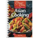 Company's Coming® 'Asian Cooking' Cookbook