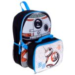 Star Wars® BB8 Backpack and Lunch Bag combo