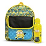 MINIONS™ Novelty Back Pack With Water Bottle