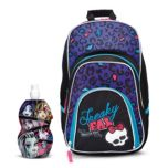 Monster High® 2 Novelty Back Pack With Water Bottle