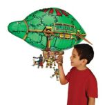 Teenage Mutant Ninja Turtles® High Flyin' Blimp Play Set