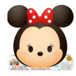 Disney® Mega Minnie Deluxe Design Set