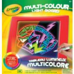 Crayola® Tri-Coloured Light Designer
