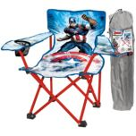 MARVEL® Kid's Camp Chair