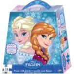 Disney Frozen™ Puzzle with Jewels and Bracelet Handle