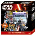 Star Wars® Collage 1000 pc Puzzle