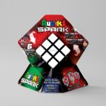Rubik's Cube® Rubiks Spark' Electronic Game