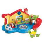 Fisher-Price® Little People® 'Musical Preschool' Play Set