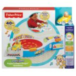 Fisher-Price® Puppy's Smart Stages™ Speedway