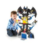 Fisher-Price® Imaginext® Transforming Batcave