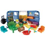 Little People®Fisher-Price® Songs & Sounds Camper