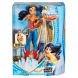 DC Comics(MC) Power Action Wonder Woman™ Doll
