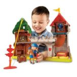 Fisher-Price® 'Glendragon Castle' Play Set