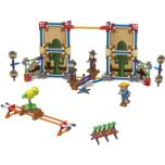K'nex® Wild West Skrimish Building Set