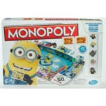 Monopoly® Despicable Me 2 (Includes exclusive Minions)