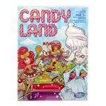 Hasbro(MD) Candy Land
