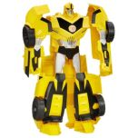 Transformers Figurine ROBOTS IN DISGUISE(MC) SUPER BUMBLEBEE(MC)