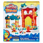 Play-Doh® Town Firehouse