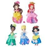 Disney Princess® Little Kingdom Royal Sparkle Collection