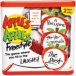 Mattel Apples to Apples™ Freestyle