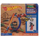 Hot Wheels(MD) Trousse de départ