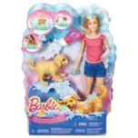 Barbie® Splish Splash Pup
