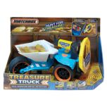Matchbox Camion Treasure Truck(MC)