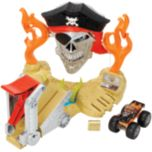 Hot Wheels(MD) Coffret de jeu Pirate Takedown(MC)