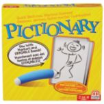 Mattel Pictionary(MD)