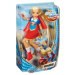 DC Comics(MC) Supergirl™ 12' Action Doll