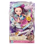 Ever After High™ Way Too Wonderland Madeline Hatter 17' Doll