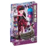 Monster High(MD) ' Dance The Fright Away™ Draculaura® Doll