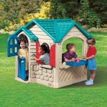 Little Tikes(MD) Maisonnette ImagineSoundsMC