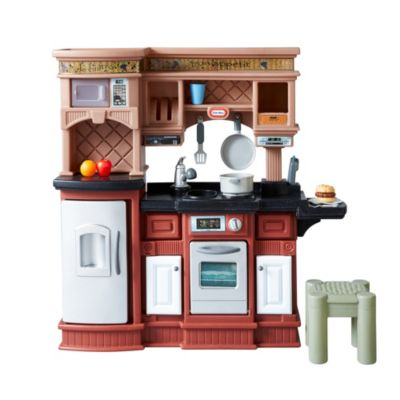 Little Tikes Prep 'N Serve Kitchen $69.99 With This Promo @ Sears