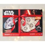 Air Hogs® Star Wars® Ultimate Millenium Falcon® Quad