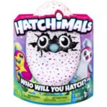Hatchimals™ Interactive 'Pengualas' - Pink