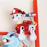 Paw Patrol(MD) Peluche interactive Zoomer(MD) Zooming Marshall