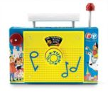 Fisher-Price® TV Radio