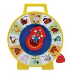 Fisher-Price(MD) Jeu classique « See 'N Say(MD) Farmer Says »