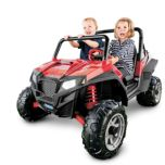 Peg-Perego® Polaris 'RZR 900' 12V Ride-On