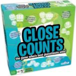 Outset Media™ Close Counts Party Game