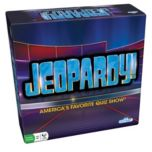Outset Media™ Jeopardy Game