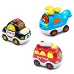 Vtech® Go! Go! Smart Wheels - Starter Pack