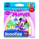 Vtech® InnoTAB Minnie Mouse Software