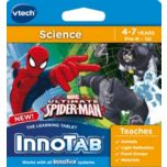 Vtech® InnoTab Software: The Ultimate Spiderman