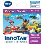 Vtech® InnoTab Software - Paw Patrol (English Only)