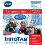 Vtech® InnoTab Software - Frozen (English Only)